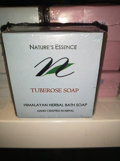 Tuberose Soap