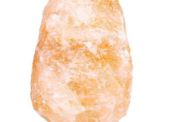 Lampe en cristal de sel 9 à 12 Kg