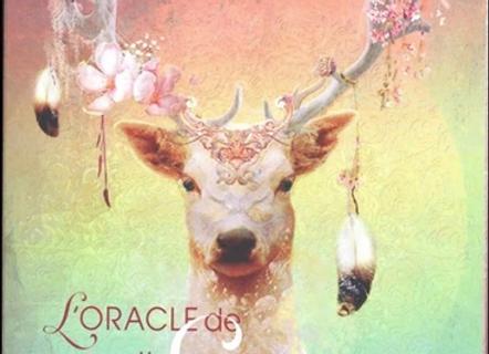 L'oracle de l'esprit animal - Avec 68 cartes