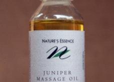 Juniper Massage Oil