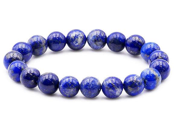 Lapis Lazuli A perles 8mm