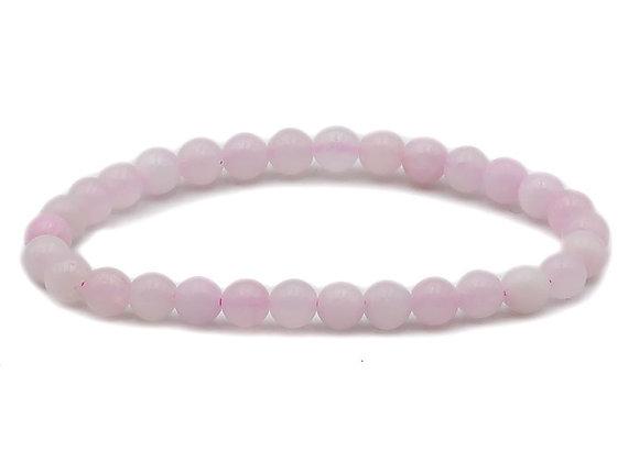 Manganocalcite A Perles 8mm
