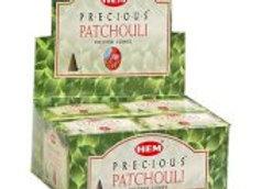 Patchouli Précious