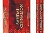 Sandal - Cinnamon