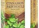 Cinnamon - Patchouli