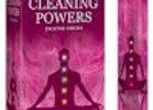 Cleaning Power