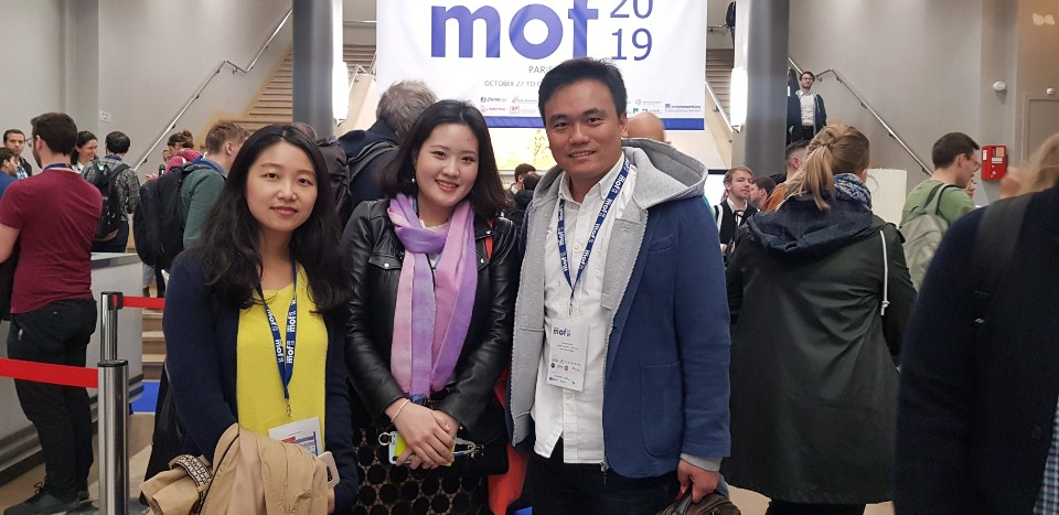 2019 Euro-MOF in paris