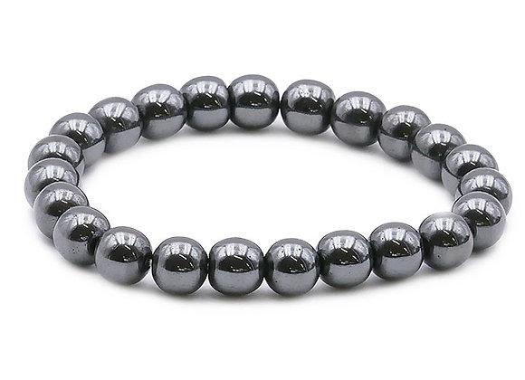 Hématite Perles 8mm