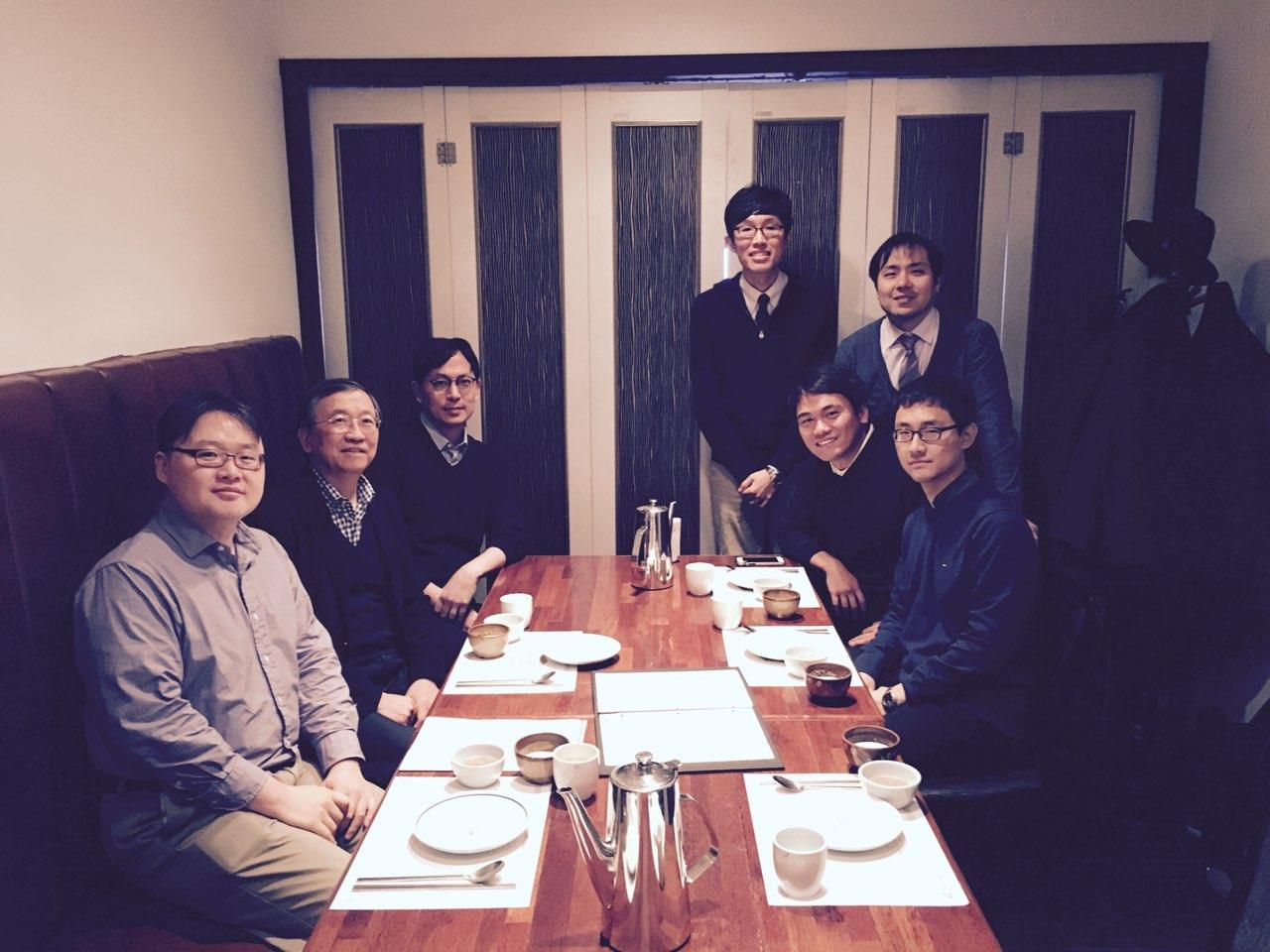 2015.12.12 첫 모임