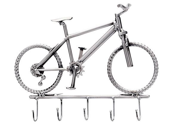 Porte clés vélo