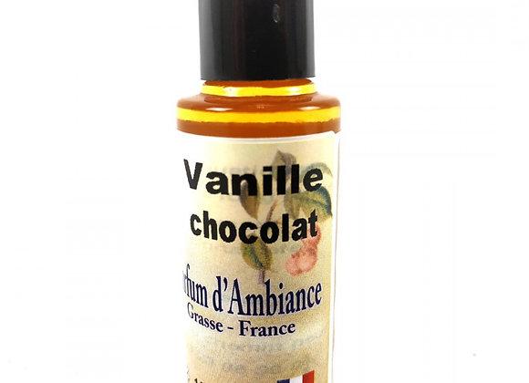 Vanille - Chocolat