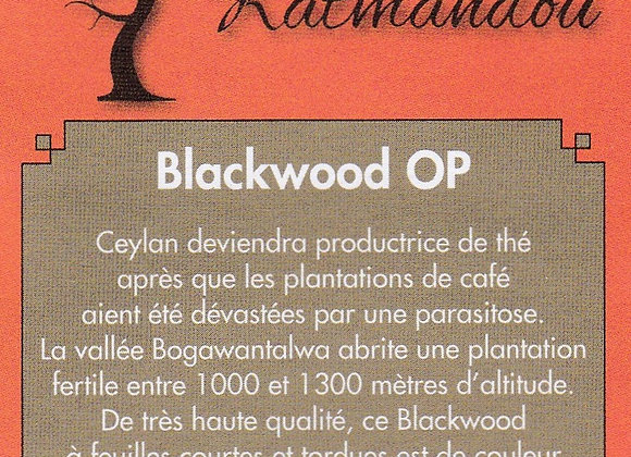 Blackwood OP