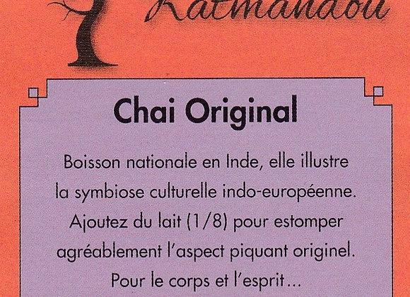 Chai Original