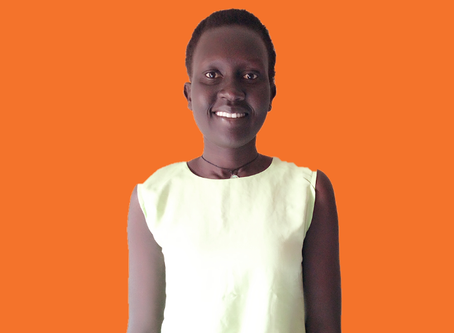 Young South Sudanese 'Write for Peace' to Challenge Prejudice and Violence