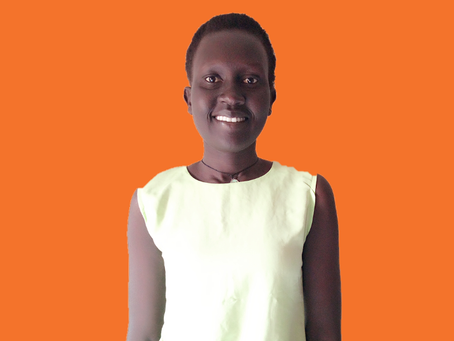 Young South Sudanese author wins 'Write for Peace' Challenge