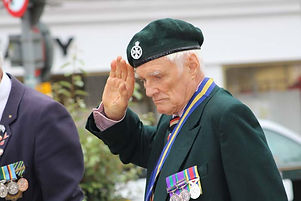RBL VJ Day - 15 August 2020 - Peter Blak