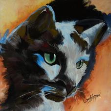 Ζωγραφική με ακρυλικά χρώματα