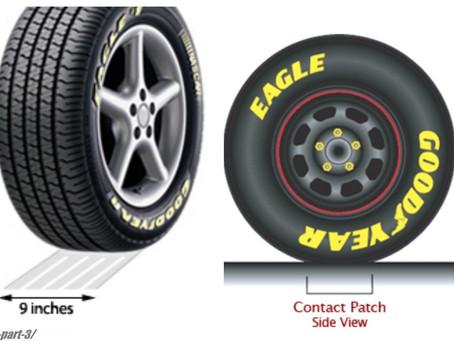 Motorsport Physics II