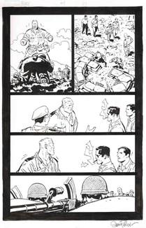 FURY MAX #1 pg 21
