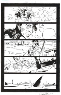 PUNISHER #36 pg 19