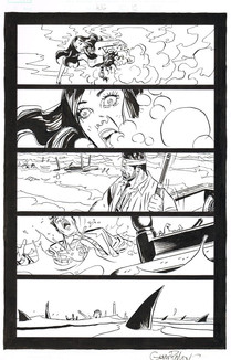 PUNISHER #36 pg 19