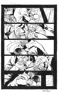 PUNISHER #33 pg 14