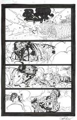 FURY MAX #3 pg 11
