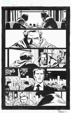 THE PUNISHER #32 pg 10