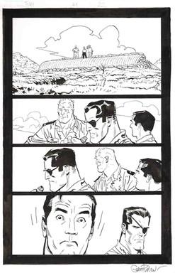 FURY MAX #1 pg 22