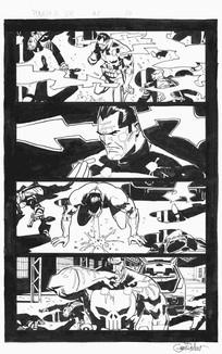 MU VS THE PUNISHER #1 pg 17