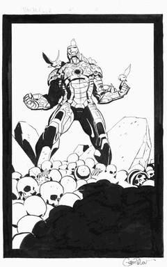 MU VS THE PUNISHER #3 pg 08