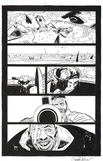 PUNISHER #36 pg 20