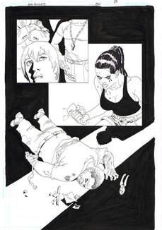 100 BULLETS #80 pg 19
