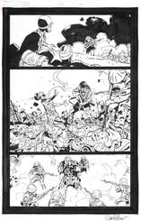FURY MAX #3 pg 14