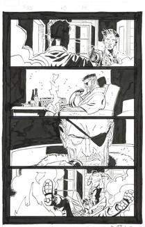 FURY MAX #9 pg 10