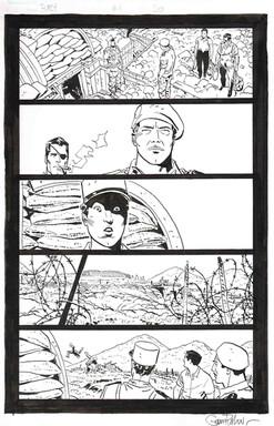 FURY MAX #1 pg 20