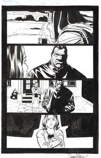 PUNISHER #54 pg 20