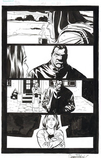 PUNISHER #54 pg 20