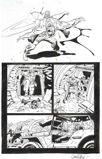FURY MAX #2 pg 10