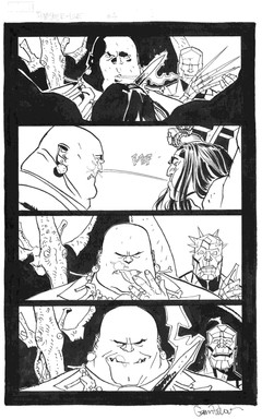 MU VS THE PUNISHER #4 pg 06