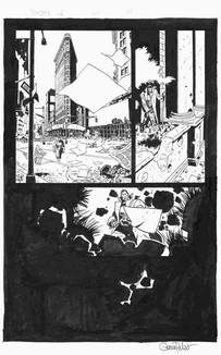 MU VS THE PUNISHER #1 pg 11