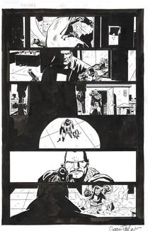 PUNISHER #56 pg 20