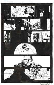 PUNISHER #56 pg 20