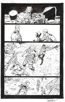 FURY MAX #2 pg 11