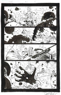 FURY MAX #2 pg 16