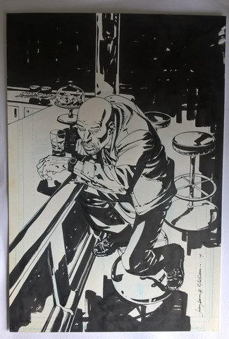 SCALPED #29 pg 05
