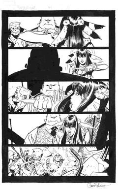 MU VS THE PUNISHER #4 pg 14