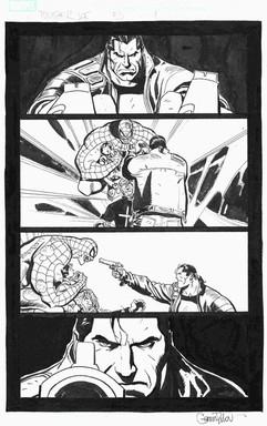 MU VS THE PUNISHER #3 pg 01