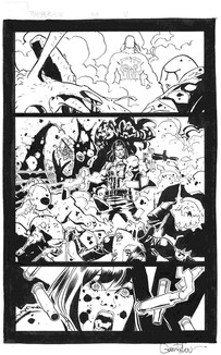 MU VS THE PUNISHER #4 pg 18