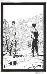 FURY MAX #3 pg 21